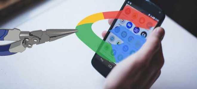 Как удалить аккаунт гугл с телефона – простые способы удаления