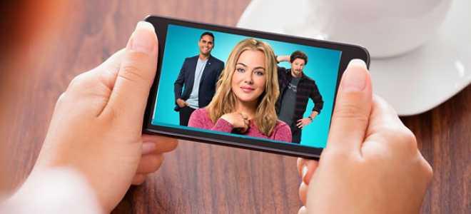 Телевидение в интернете — смотреть ТВ с телефона