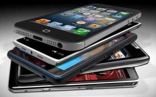 Топ 6 смартфонов за свои деньги