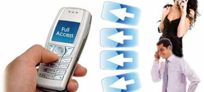 Перехват чужих смс: когда стоит использовать