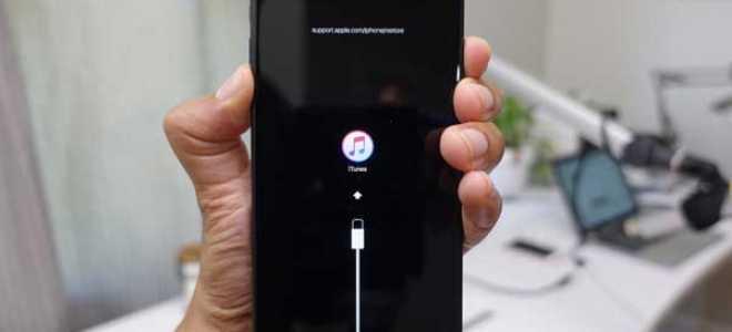 Выводим iPhone из режима восстановления: подробная инструкция