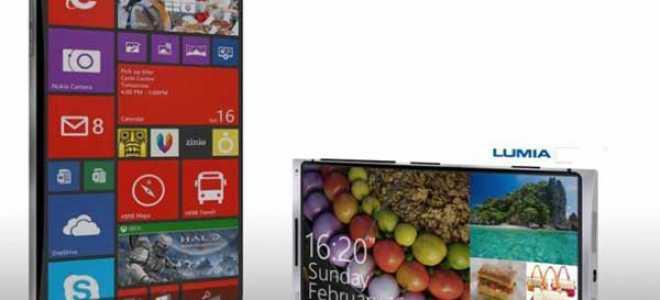 Nokia Lumia 2020 цена, дата выхода и функции