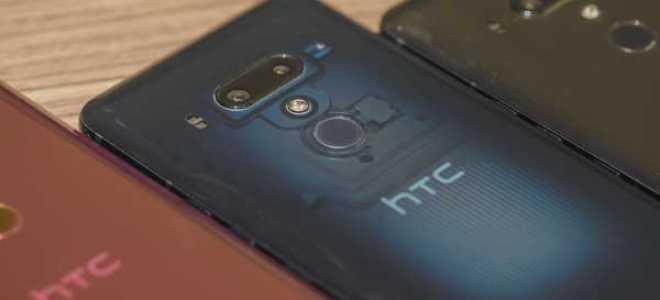 Смартфон HTC 5g — когда ждать первый флагман?