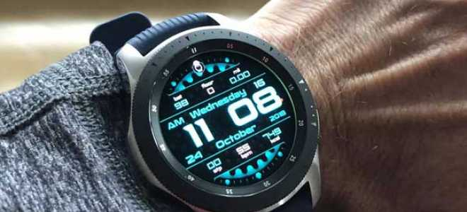 Теперь Galaxy Watch практически не отличаются от Galaxy Watch Active2