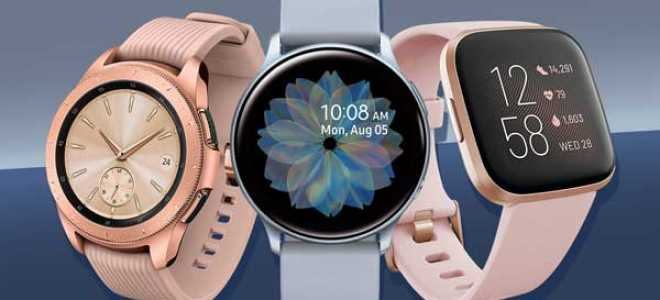Смарт-часы с nfc как современное многофункциональное устройство