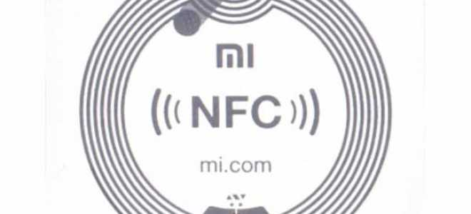 Смартфон xiaomi с nfc модулем позволит каждому жить в ногу со временем