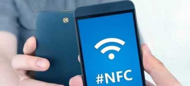 Как подключить nfc в смартфонах huawei самостоятельно?