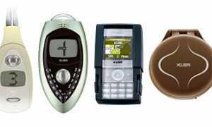 Топ 7 телефонов Siemens всех времён