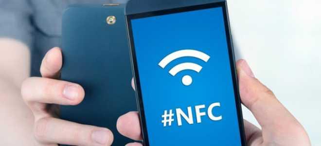 Смартфоны samsung с nfc — есть чему удивиться