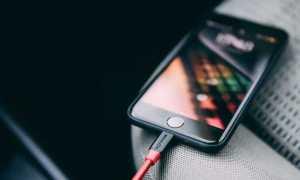 Энергетический кризис: проблемы с зарядкой Айфона