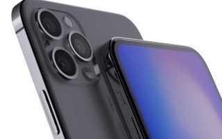 5 новых моделей от Apple в 2020 году